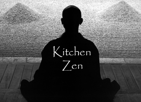 Kitchen Zen